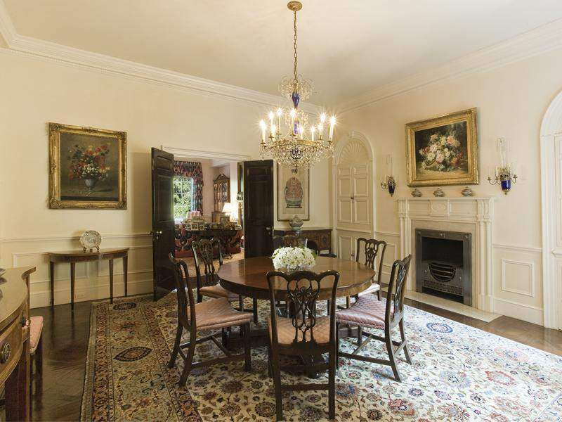 960 Fifth Ave 56b Co Op Apartment Sale In Upper East