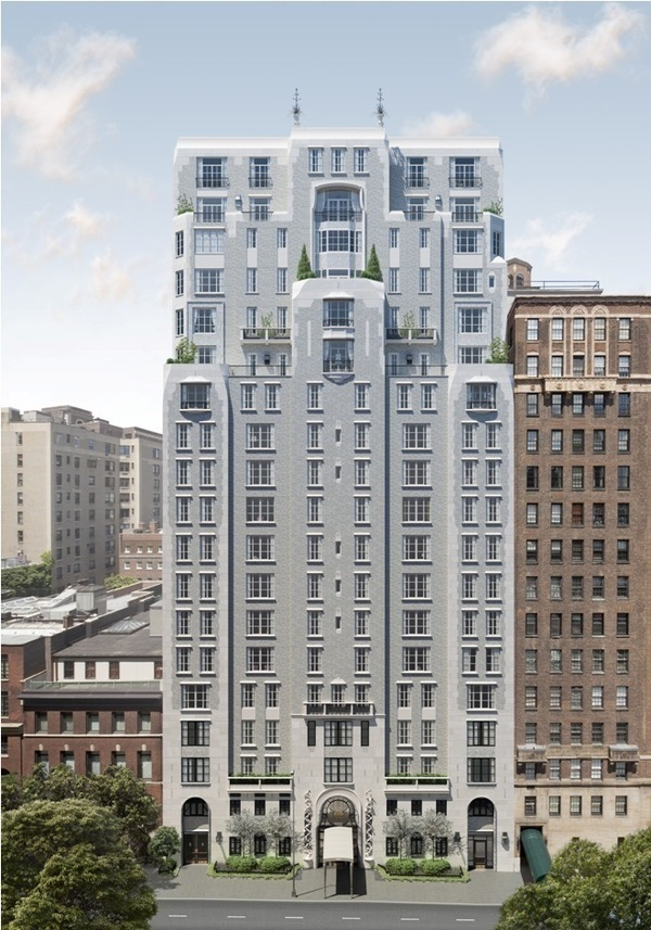 135 East 79th St In Upper East Side Sales Rentals
