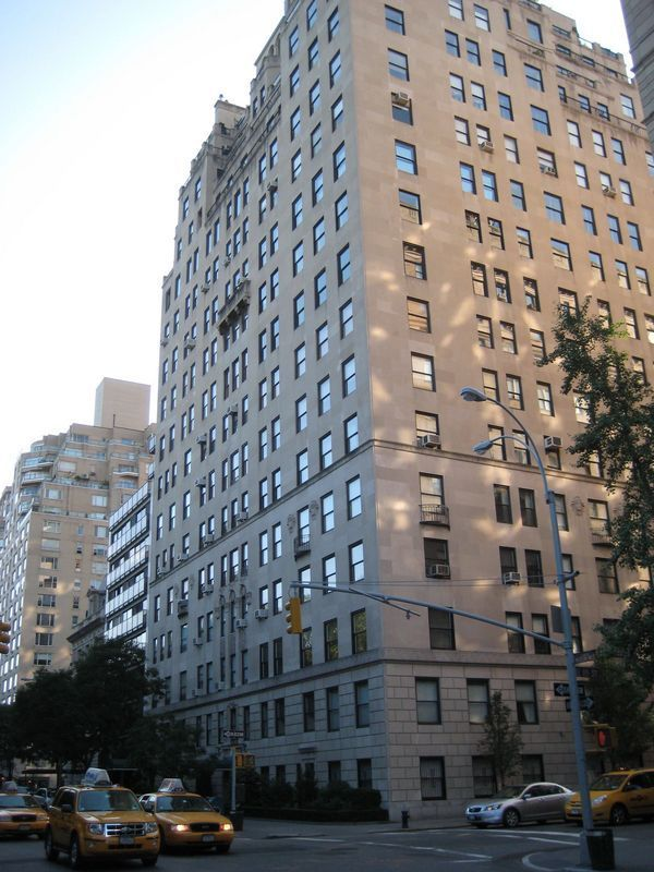 1040 Fifth Ave In Upper East Side Sales Rentals