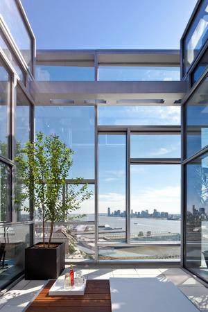 100 eleventh ave in west chelsea sales rentals for 41 river terrace manhattan