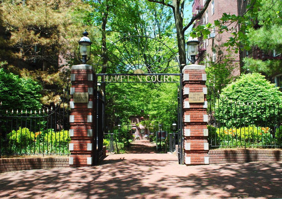 SOLD: 117-01 Park Lane South B6D, Kew Gardens
