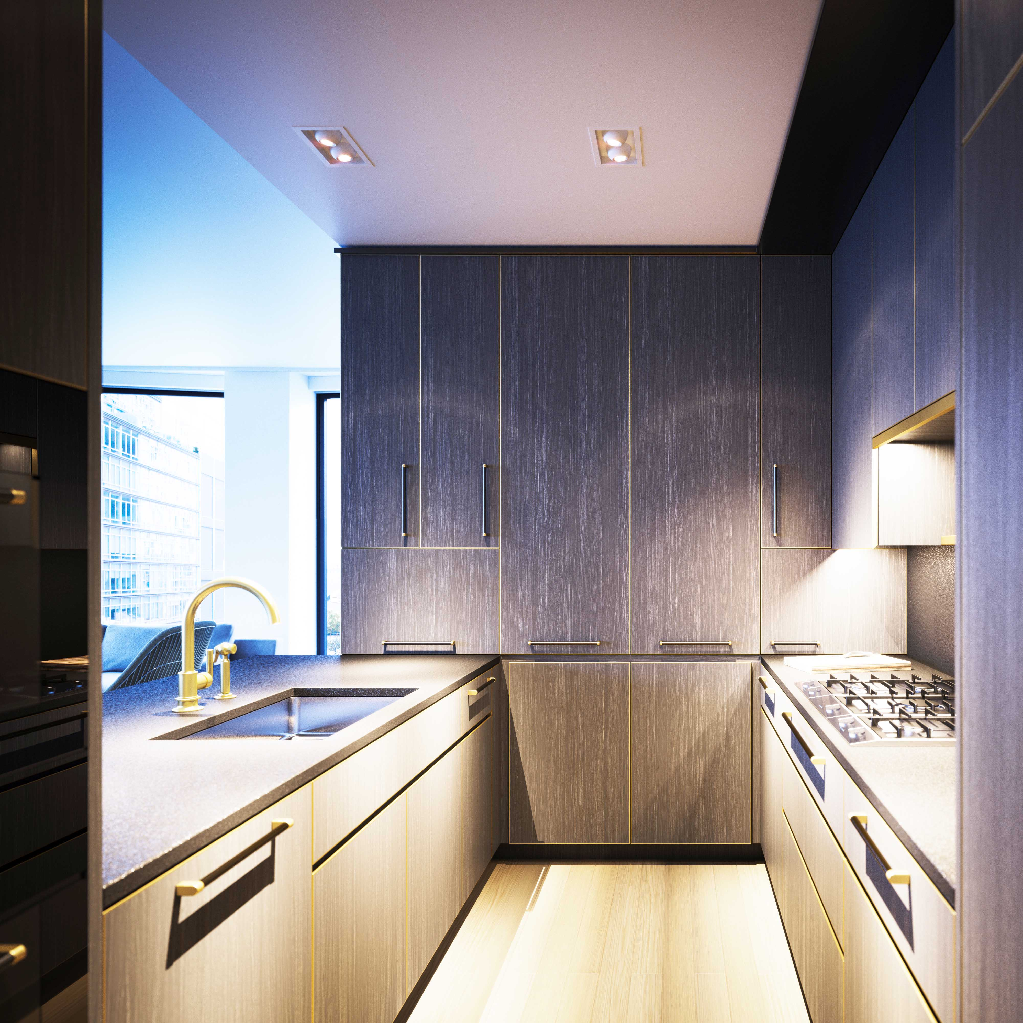 StreetEasy: 505 West 19th At 501-513 West 19th Street In