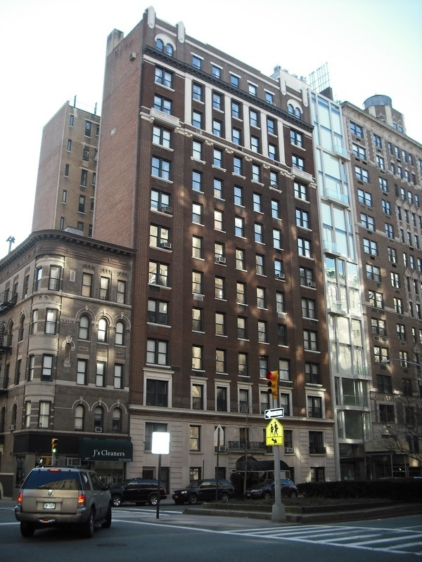 955 Park Ave In Upper East Side Sales Rentals