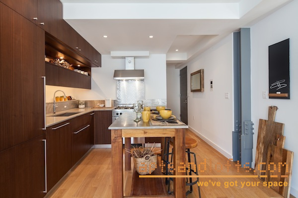 Apartment / Flat / Unit   260 North 9th Street #3A, New York, NY 5