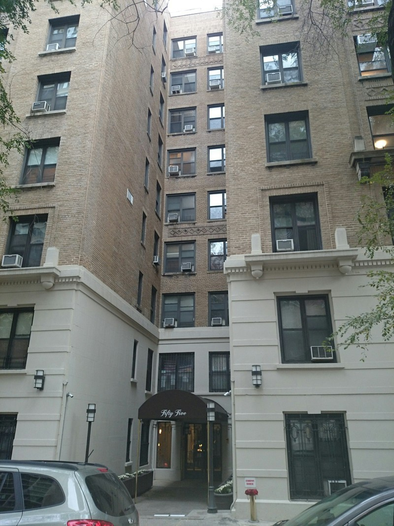 55 west 95 street in upper west side manhattan naked for Apartments in upper west side