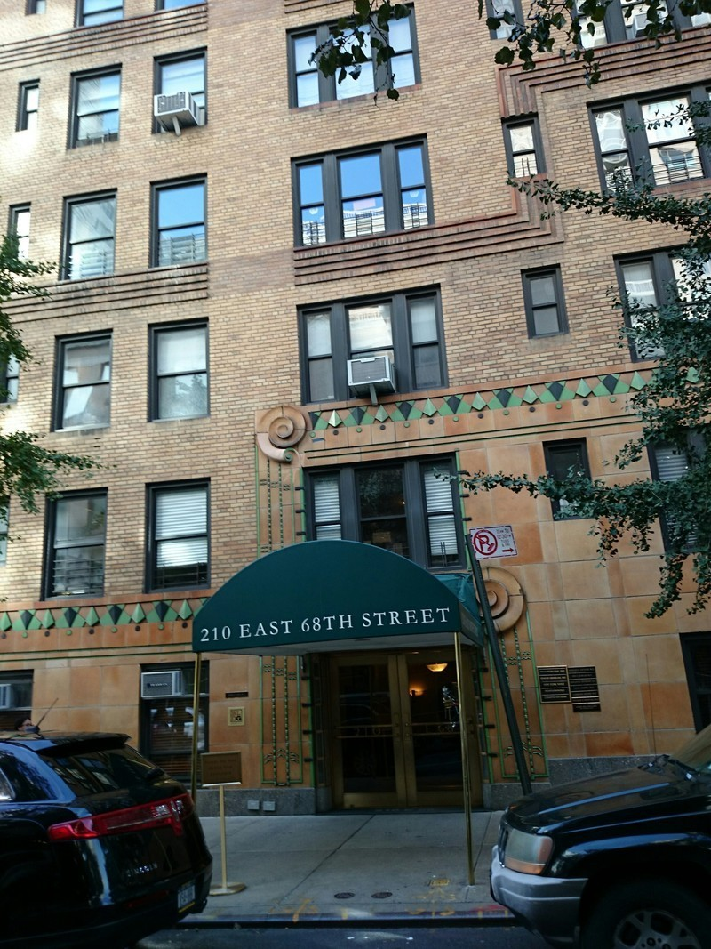 210 East 68th St In Lenox Hill Sales Rentals