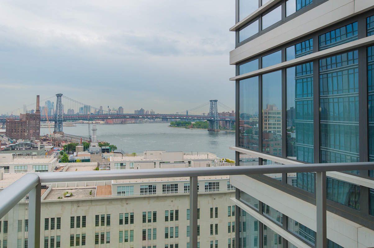 Streeteasy two northside piers at 164 kent avenue in for 41 river terrace ny ny