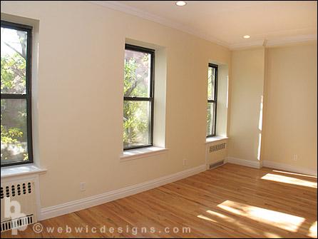 Apartment / Flat / Unit | 105 Saint Marks Place #3, New York, NY 1