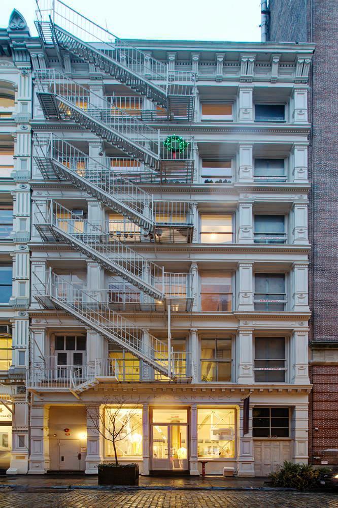 112 Greene St In Soho Sales Rentals Floorplans StreetEasy