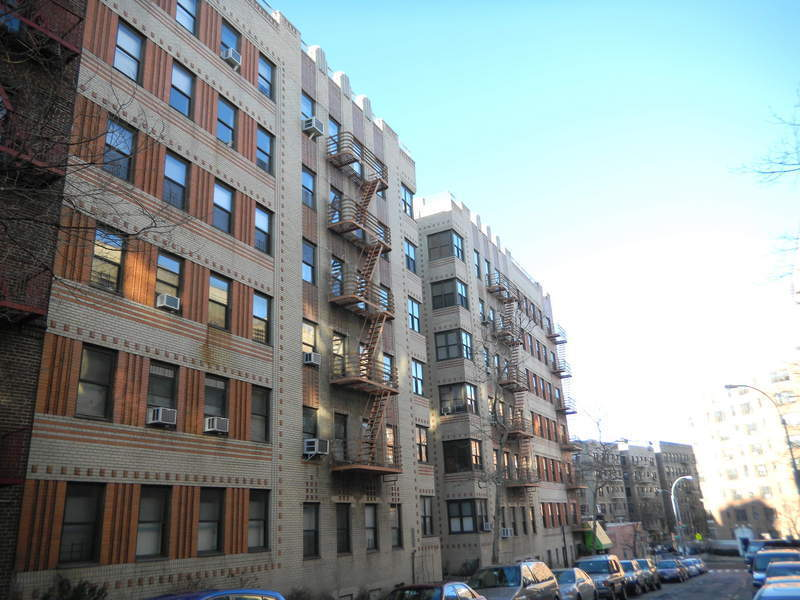 Apartments For Rent Pinehurst Ave Nyc