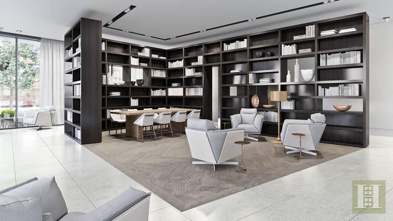 Apartment / Flat / Unit | 429 Kent Avenue #512, New York, NY 8