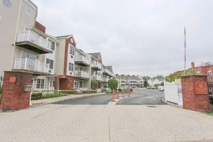 Magnolia Court Apartments Ozone Park