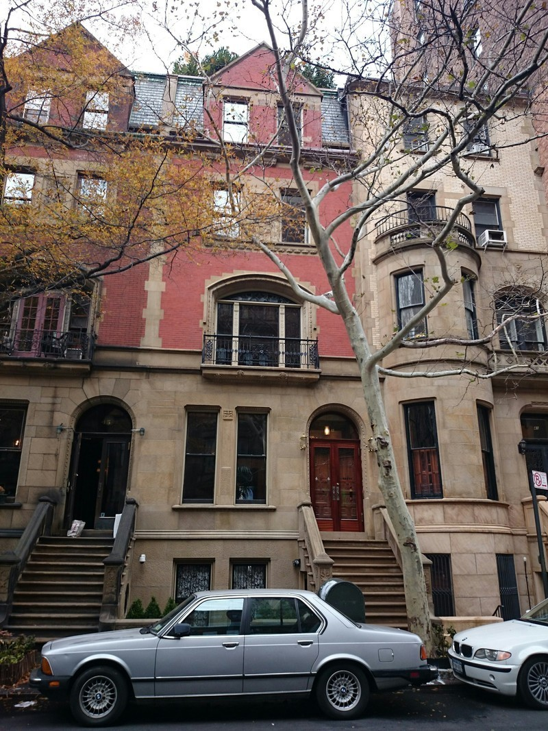 43 west 73rd st in upper west side sales rentals for Upper west side apartments nyc