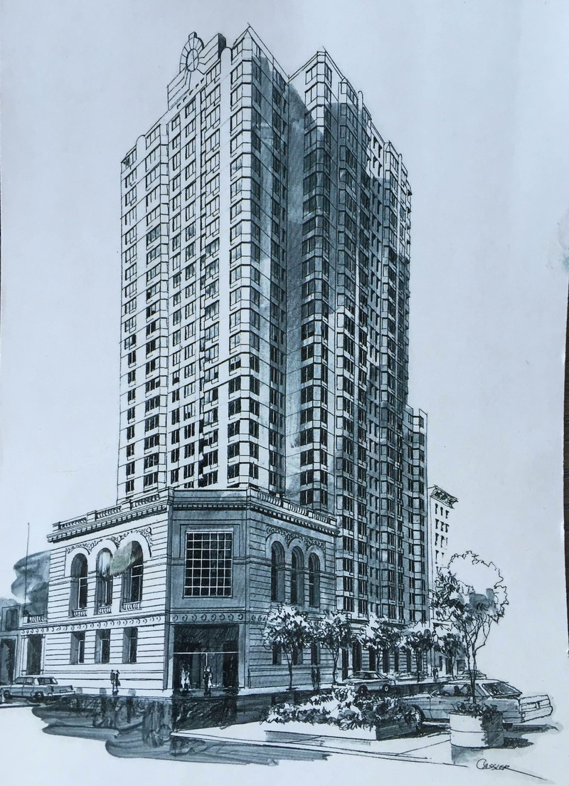 The Gramercy Place Condo At 280 Park Ave South In