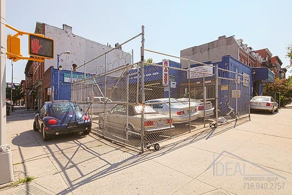 Apartment / Flat / Unit   511-513 3rd Avenue #CMML, New York, NY 1