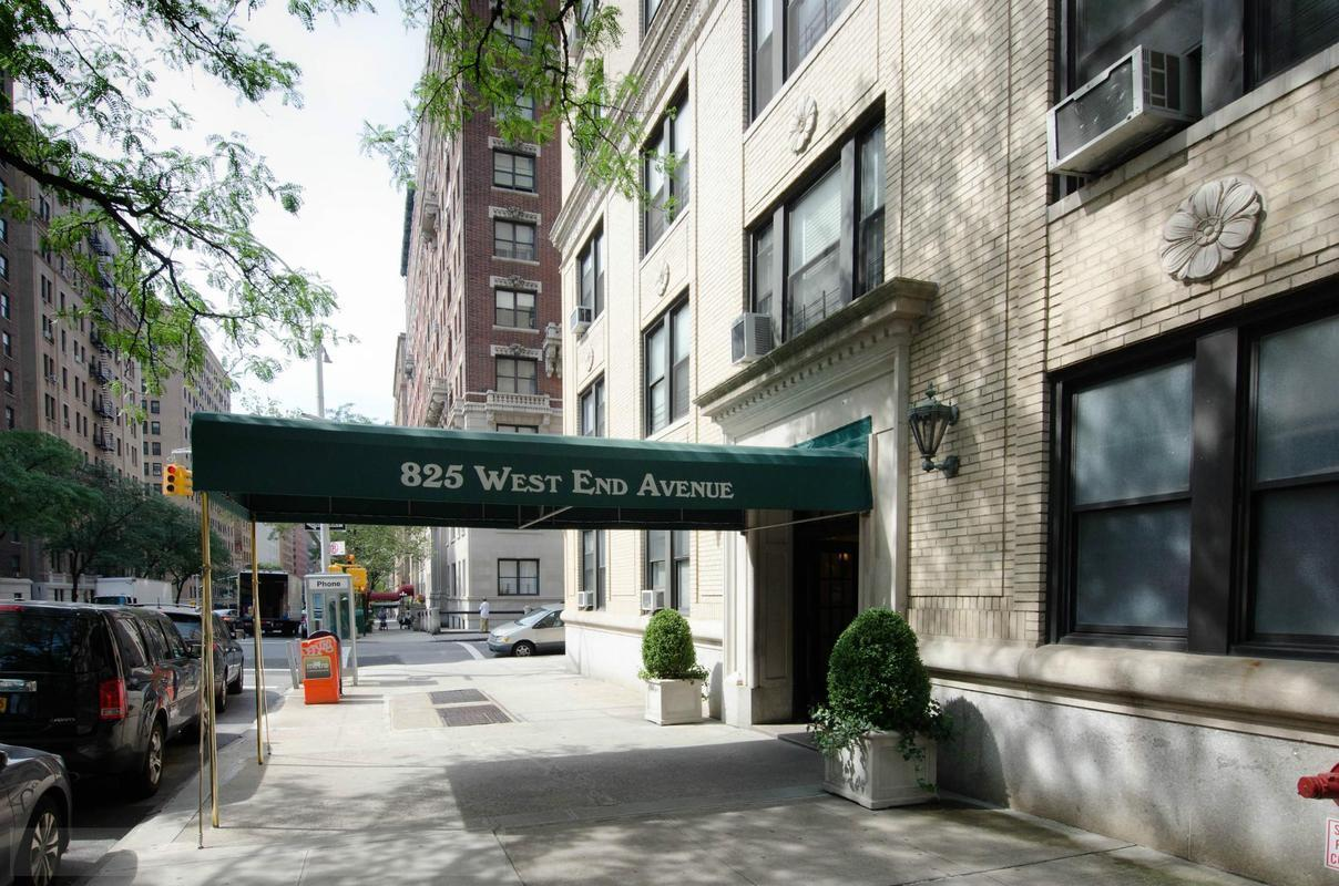 One Bedroom Apartment In The Bronx Streeteasy 825 West End Avenue In Upper West Side 14 B