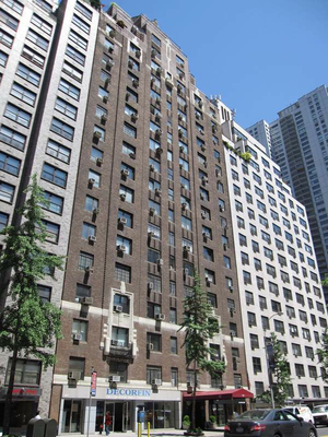 Streeteasy 227 east 57th street in sutton place 8efg for 41 river terrace new york