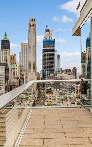 Streeteasy 56 leonard at 56 leonard street in tribeca for 41 river terrace new york