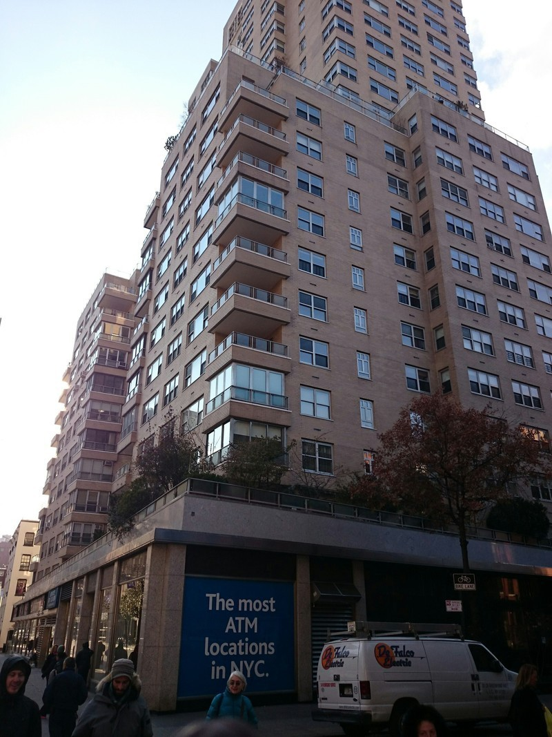 The Brevoort East At 20 East 9th St In Greenwich Village