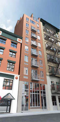 82 University Pl In Greenwich Village Sales Rentals