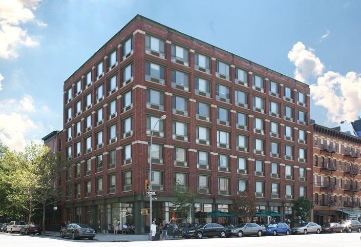 460 West 20th St In West Chelsea Sales Rentals