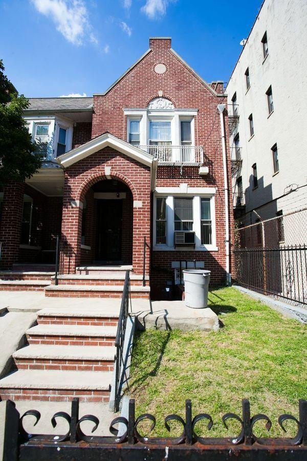 House | 1011 Carroll Street, New York, NY 1