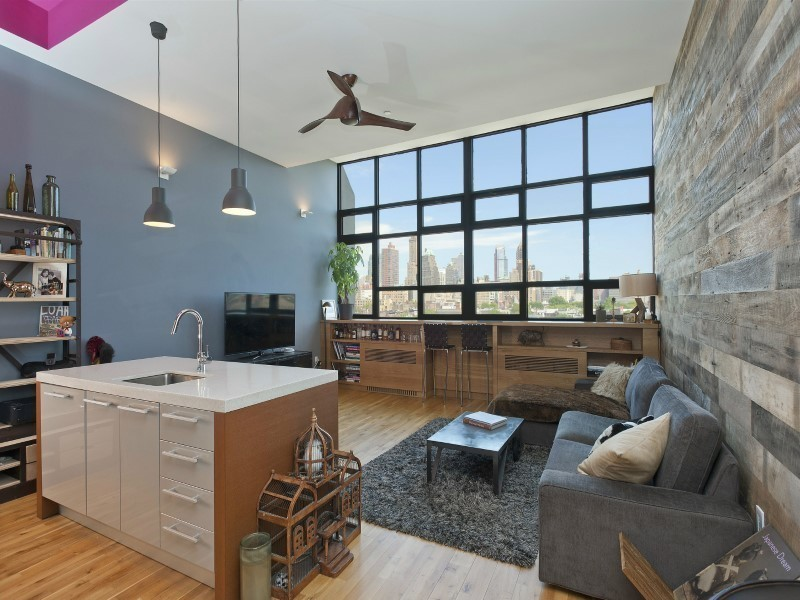 Apartment / Flat / Unit | 360 Furman Street #907, New York, NY 1