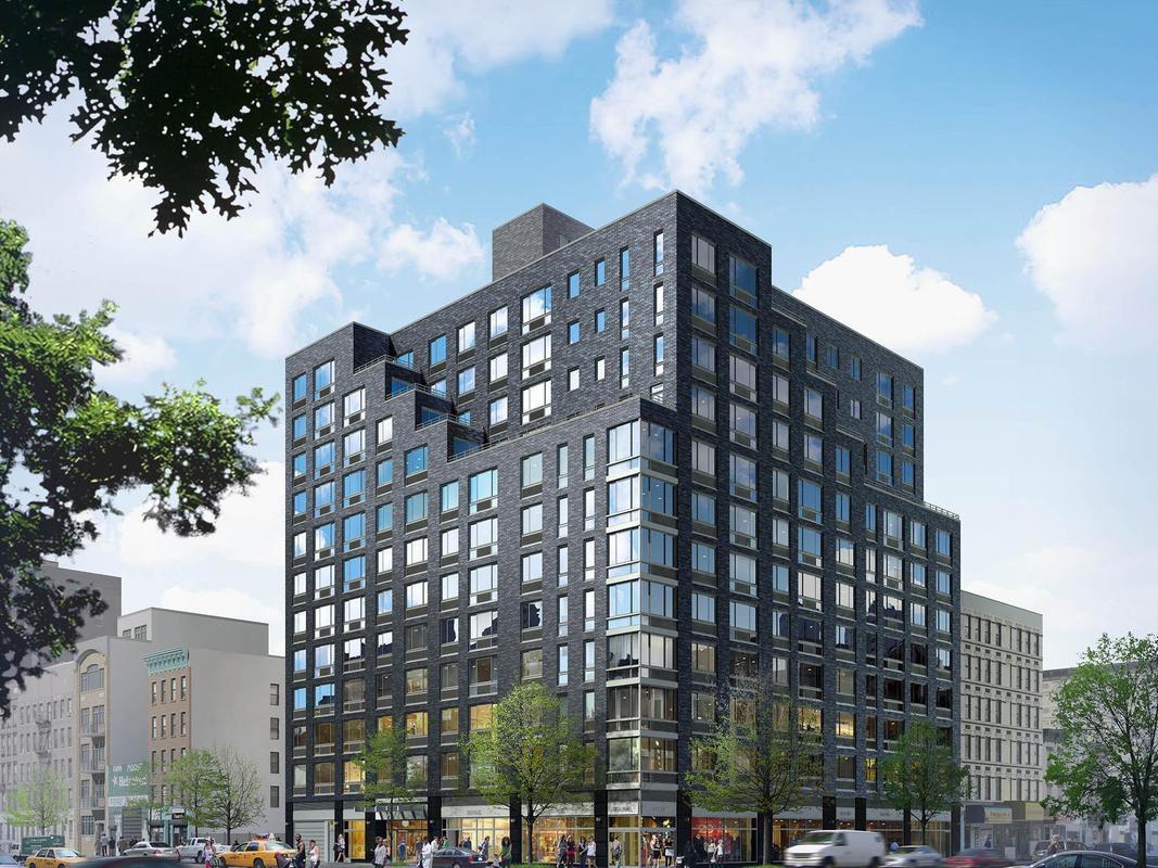 The Adele At 310 East 2nd St In East Village Sales Rentals Floorplans Streeteasy