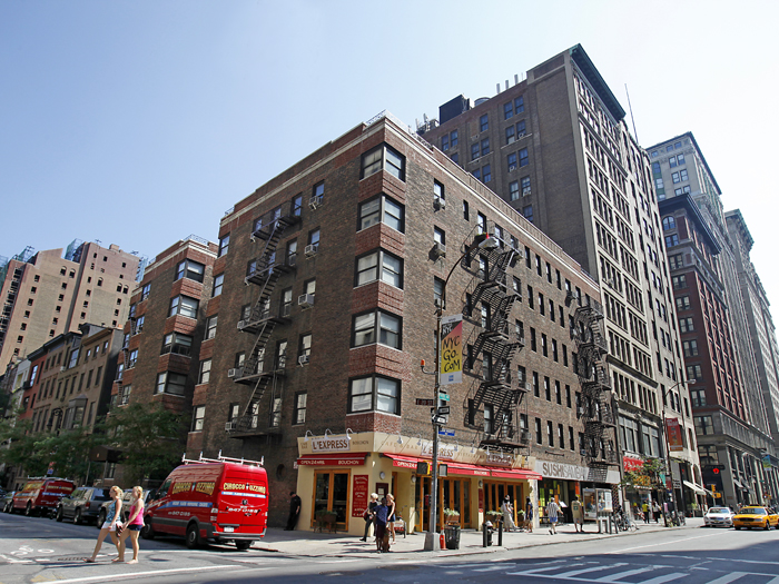 8 gramercy park south in gramercy park sales rentals for Gramercy park nyc apartments