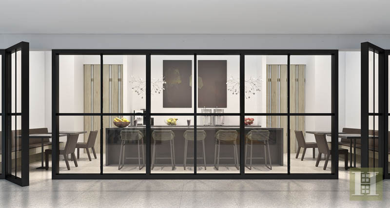 Apartment / Flat / Unit | 429 Kent Avenue #512, New York, NY 6