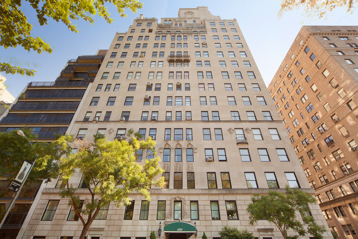 Streeteasy 1040 fifth avenue in upper east side 14a for Fifth avenue apartments nyc