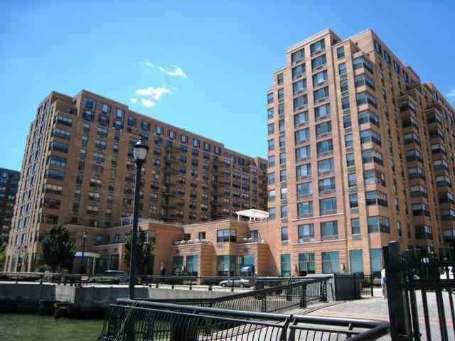 2 Constitution Court in Hoboken Sales Rentals Floorplans