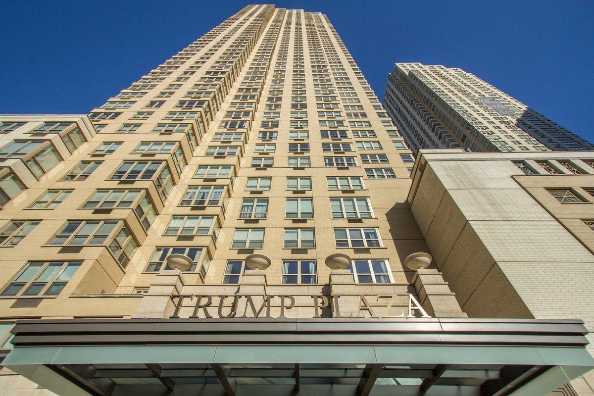 StreetEasy: Trump Plaza Jersey City at 88 Morgan Street in