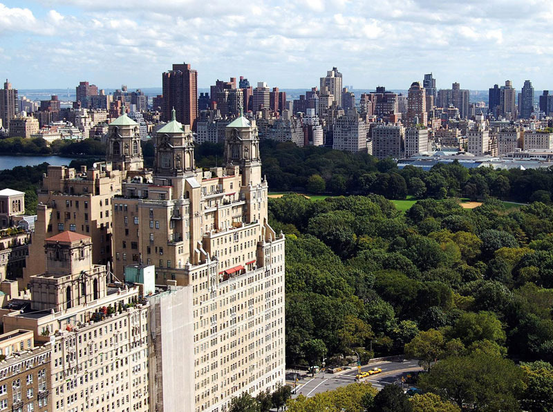 StreetEasy: The Beresford at 211 Central Park West in ...