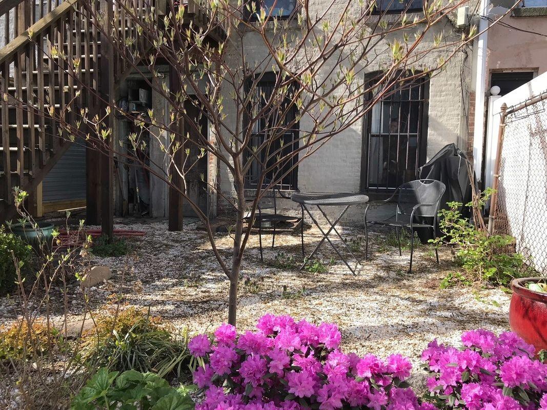 605 macon street 2f - Halsey Garden