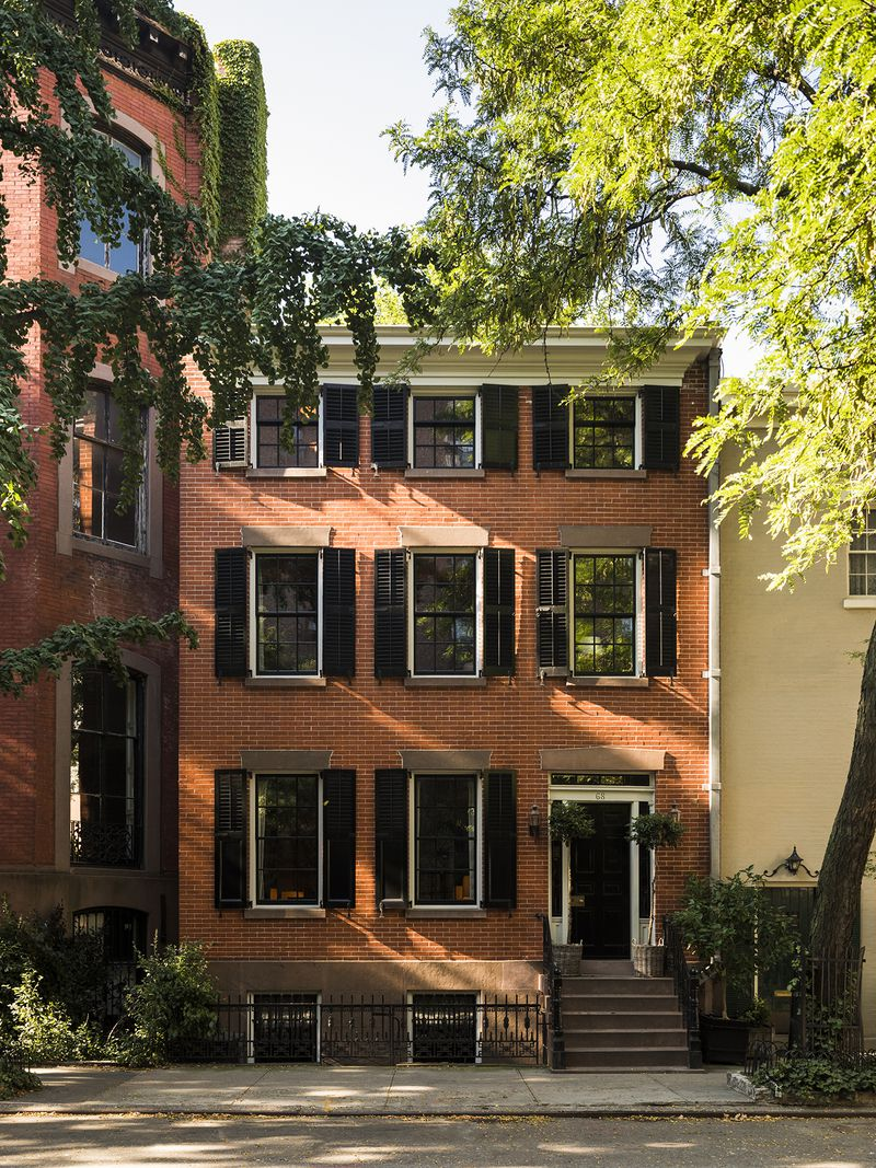 68 Morton St. in West Village, Manhattan | StreetEasy
