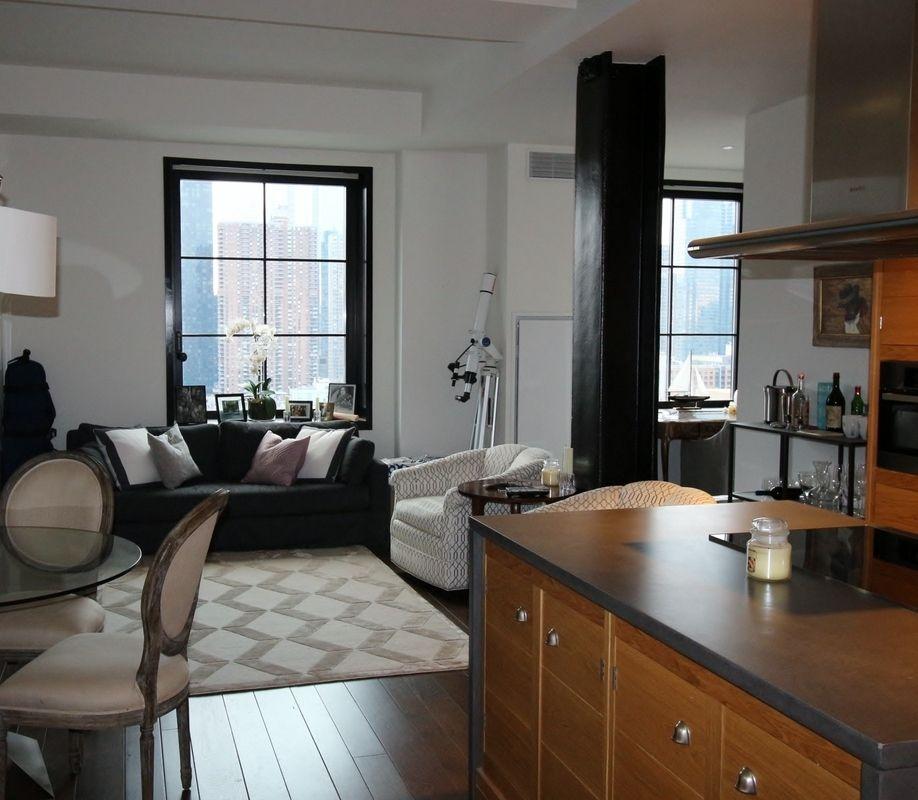 425 West 50th Street #14A In Hell's Kitchen, Manhattan