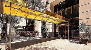 The Cosmopolitan at 145 East 48th Street in Turtle Bay