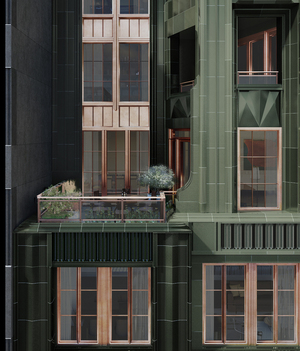 The Fitzroy At 514 West 24th St In West Chelsea Sales
