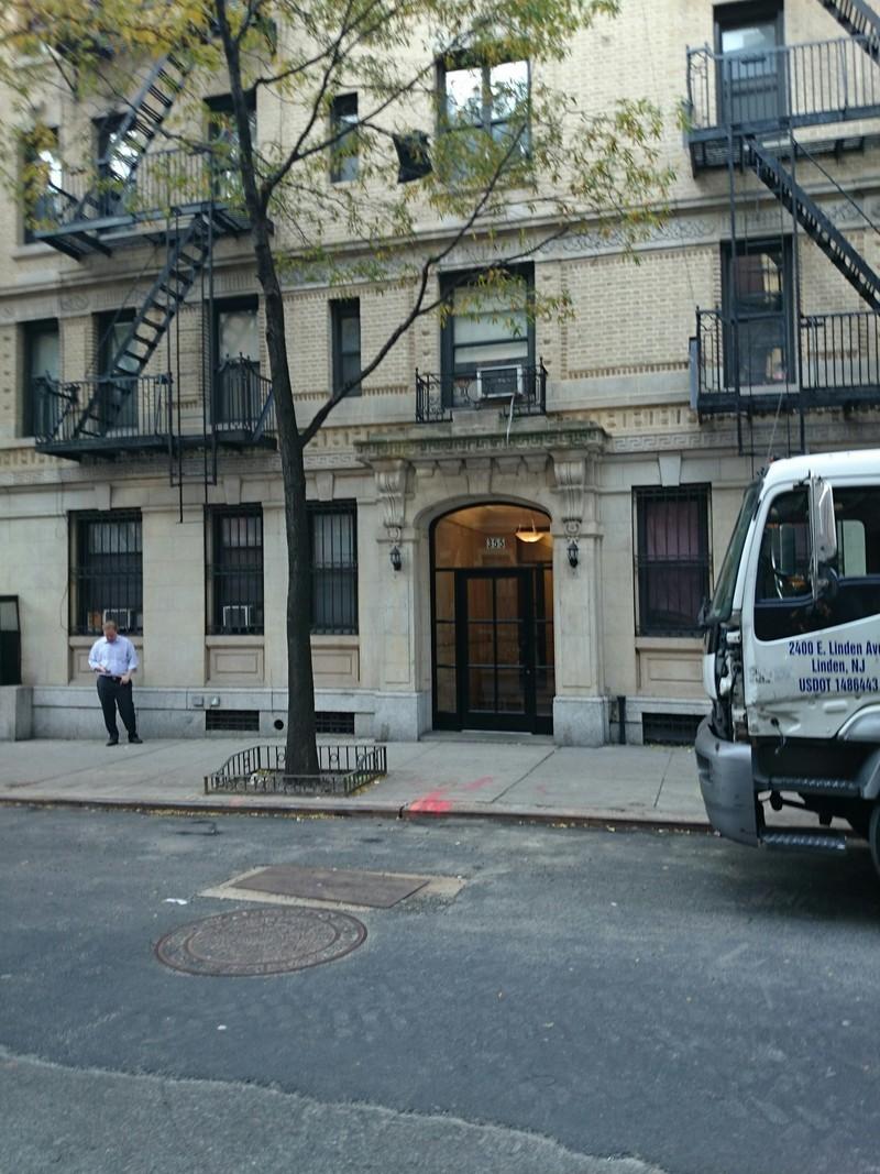 Hell S Kitchen Apartments Streeteasy