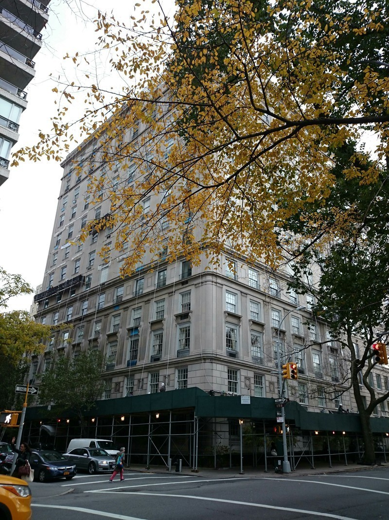 920 Fifth Ave In Upper East Side Sales Rentals