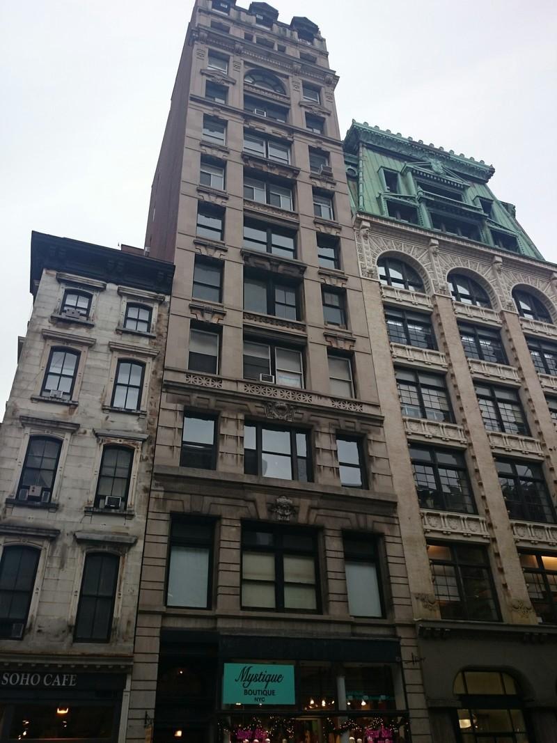 34 Prince Street #2B