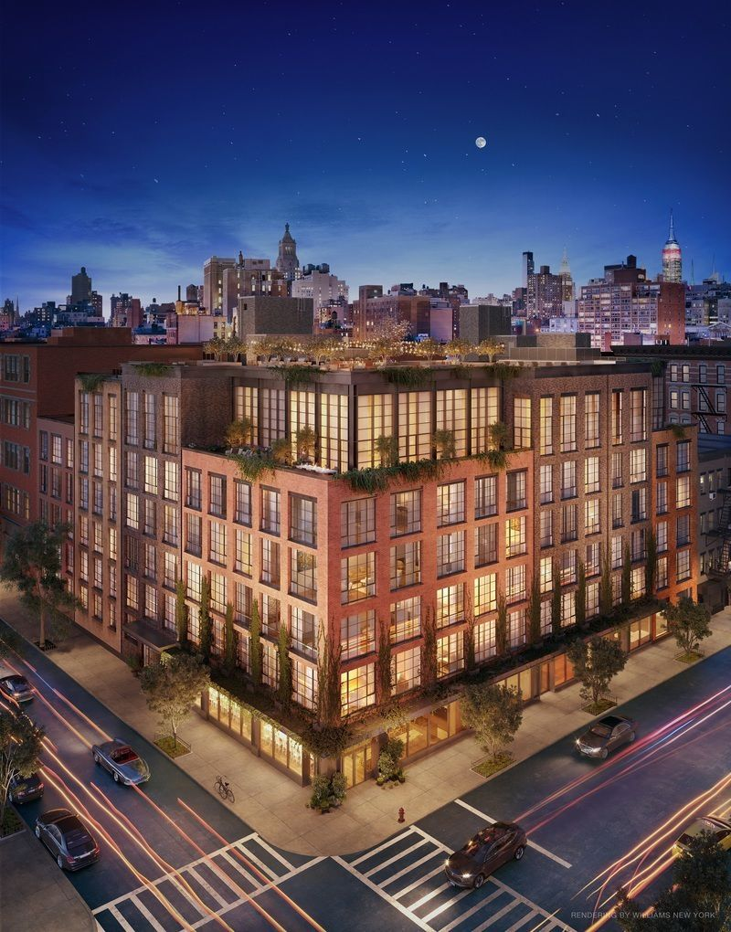 Steiner East Village At 438 East 12th St In East Village Sales