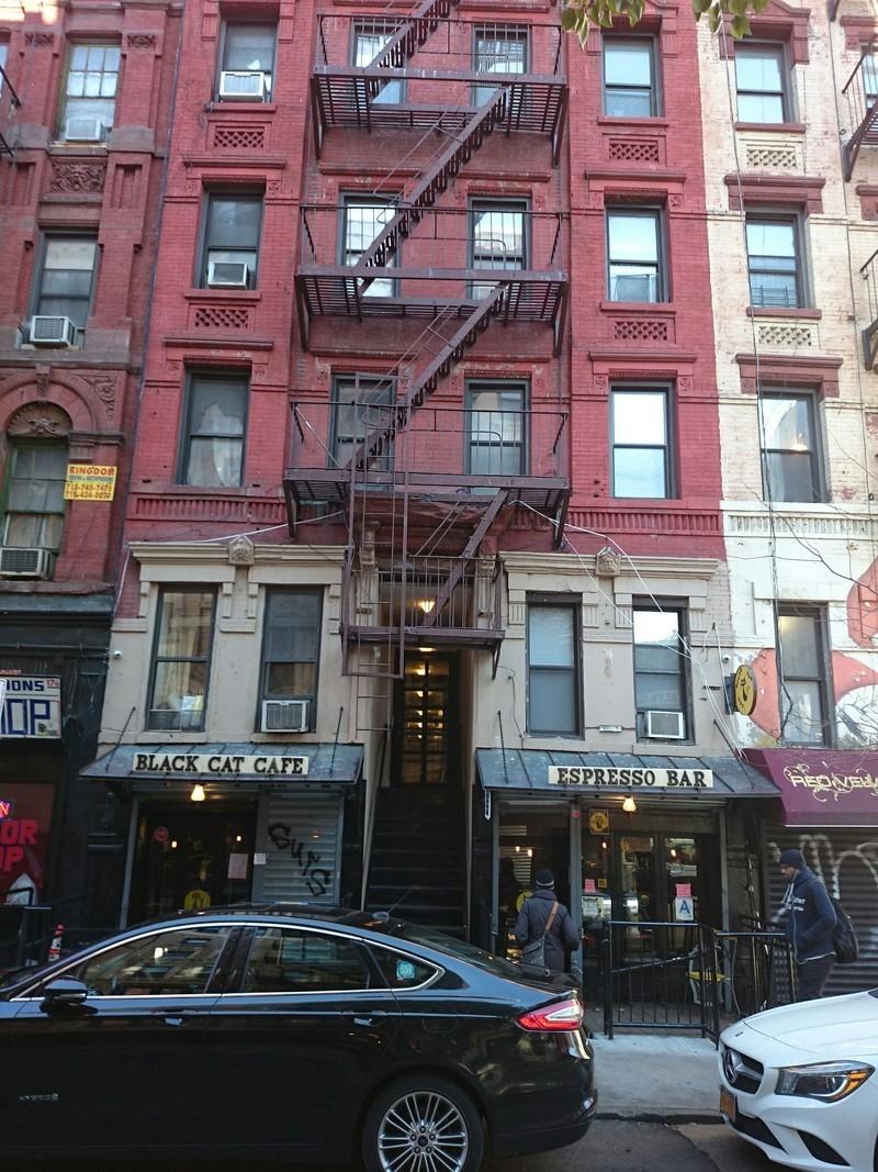 172 Rivington St  In Lower East Side   Sales  Rentals