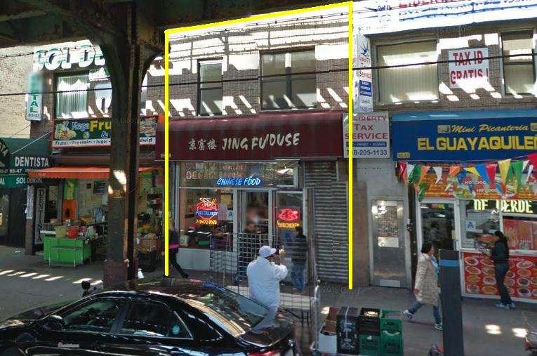 - Avenue 95-49 Jackson Sales 1 Roosevelt Streeteasy Floorplans Heights In Streeteasy Rentals
