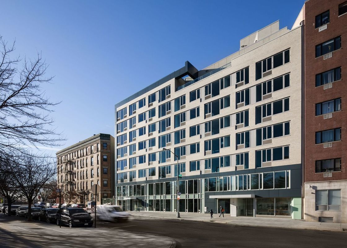 The Highbridge at 448 West 167th St  in Washington Heights : Sales