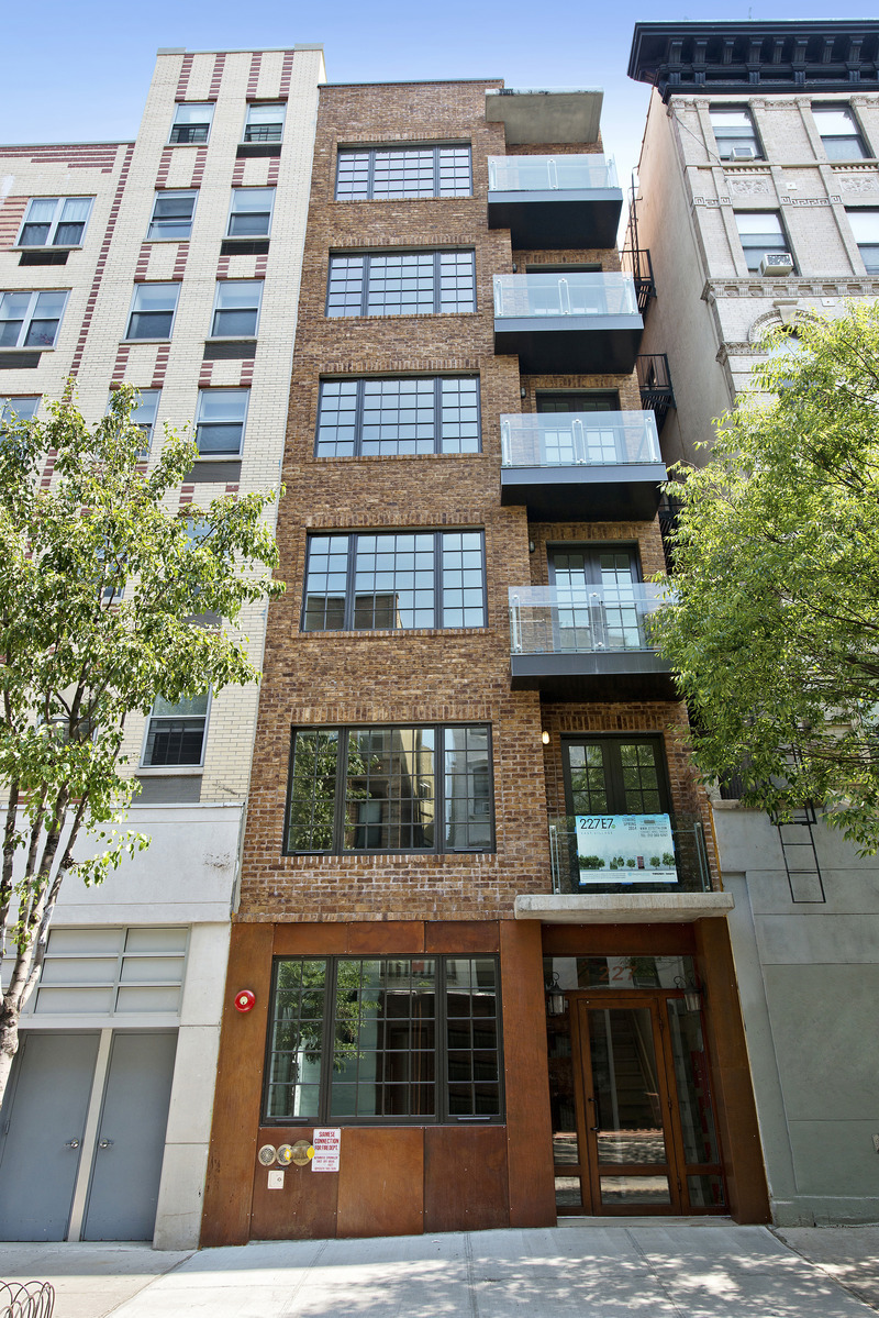 227 east 7th st in east village sales rentals for 111 8th ave 7th floor new york ny 10011