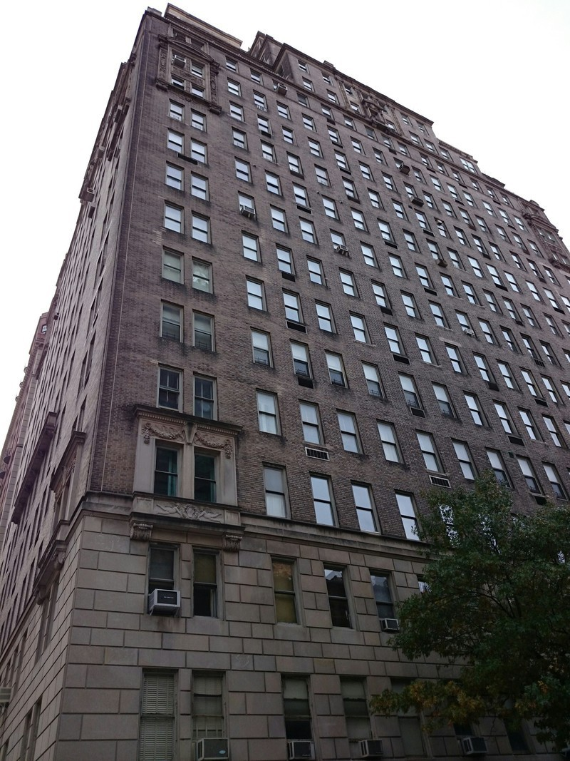 784 Park Avenue PENTHOUSE-C