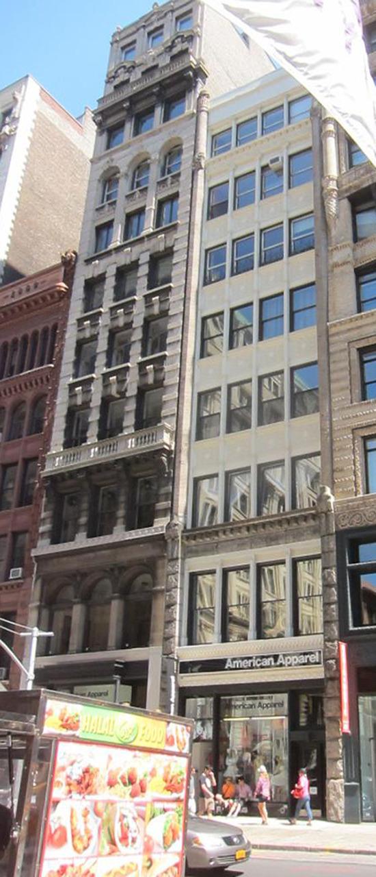 714 broadway in noho sales rentals floorplans streeteasy for 11 east broadway 13th floor new york ny 10038