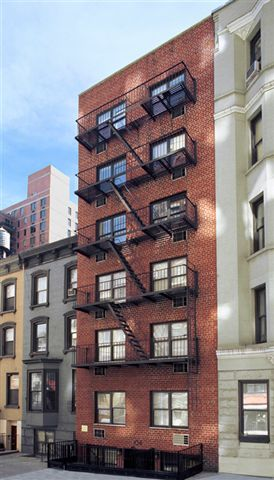 104 East 31st St In Nomad Sales Rentals Floorplans